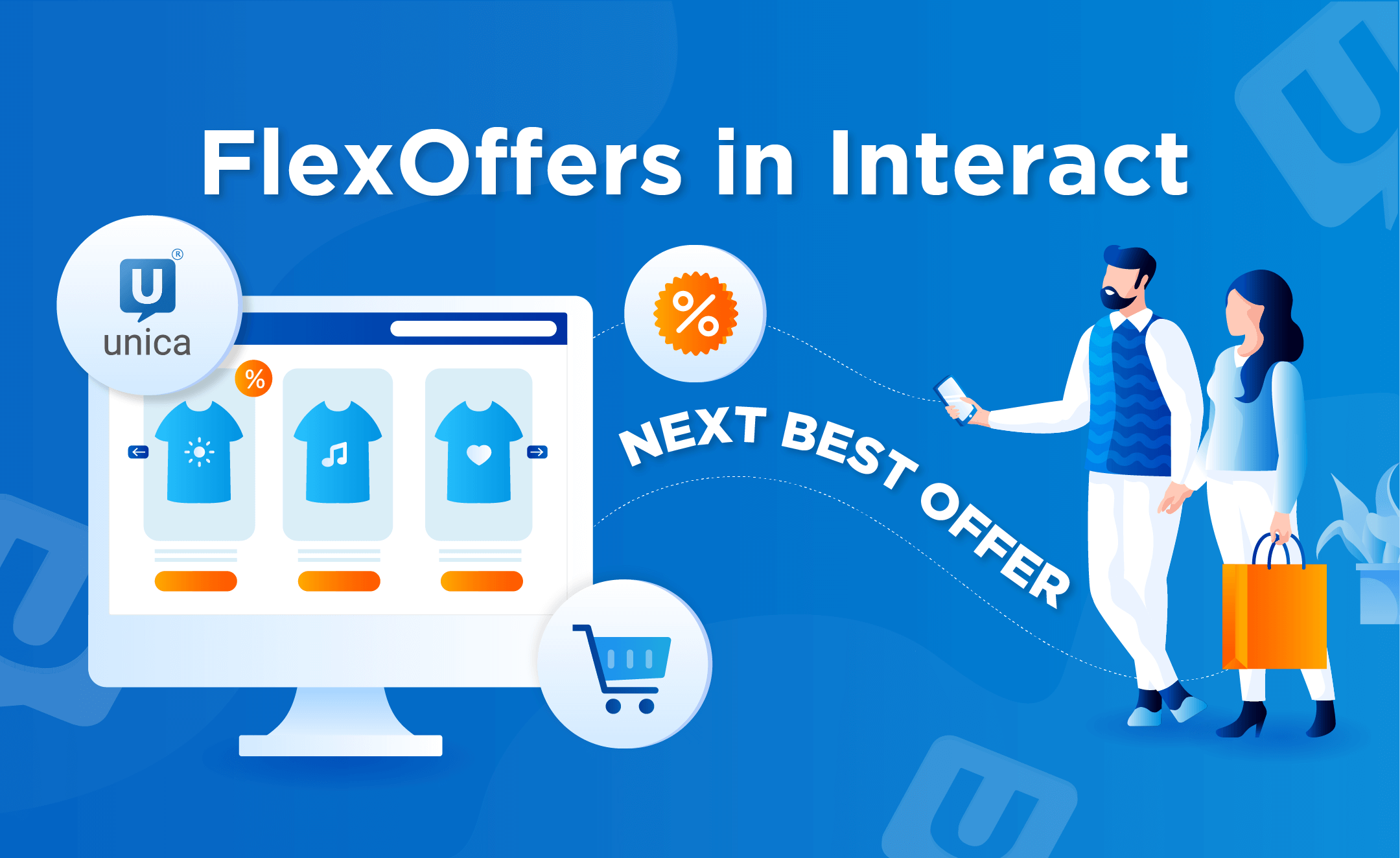 FlexOffers mapping in Interact